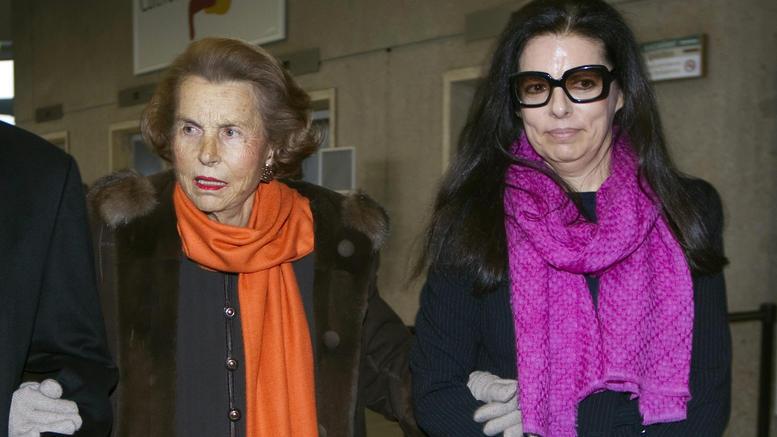 Πέθανε η πλουσιότερη γυναίκα του κόσμου, Λιλιάν Μπετενκούρ