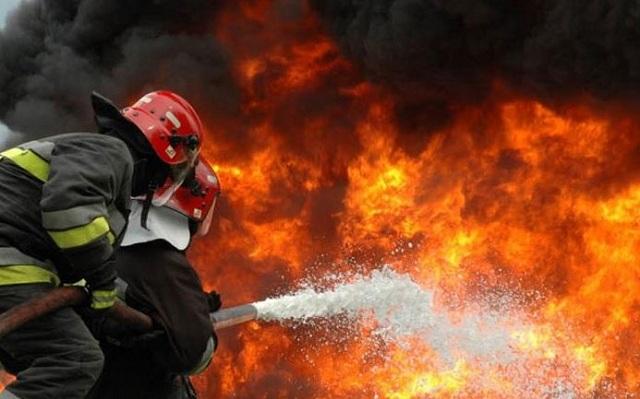 Υπό πλήρη έλεγχο οι πυρκαγιές σε Κιλελέρ και Φάρσαλα