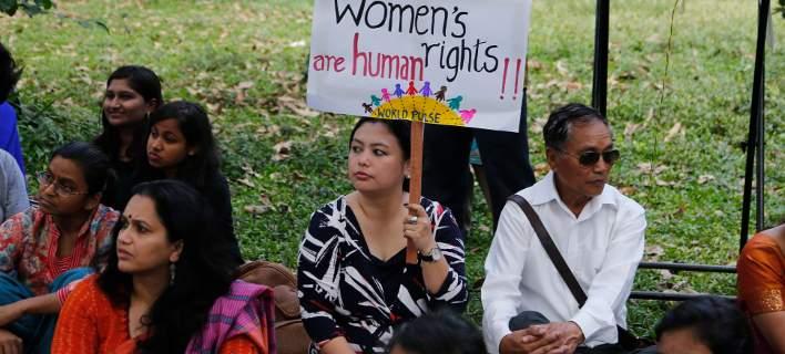 Ινδία: Αραβες κάνουν «λευκούς γάμους» για να βιάζουν ανήλικες