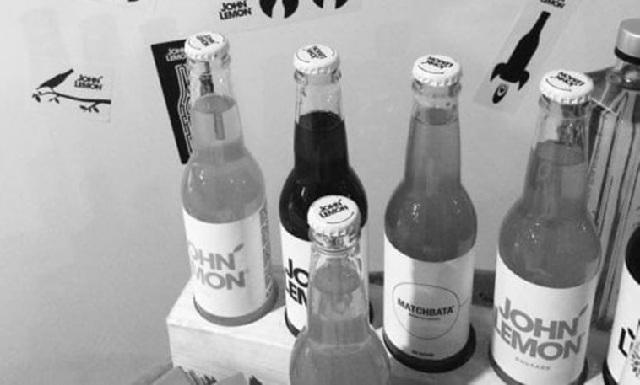 Η Γιόκο Όνο «απέσυρε» από την αγορά αναψυκτικό με τον τίτλο John Lemon