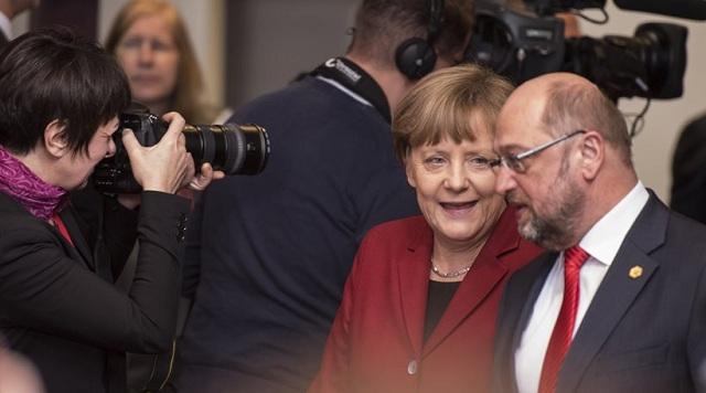 Γερμανικές εκλογές: «Σπαζοκεφαλιά» για την Μέρκελ οι συμμαχίες της επόμενης ημέρας