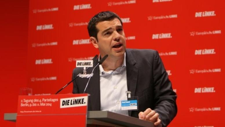 Γερμανικές εκλογές: Ο ΣΥΡΙΖΑ στηρίζει επισήμως το Die Linke