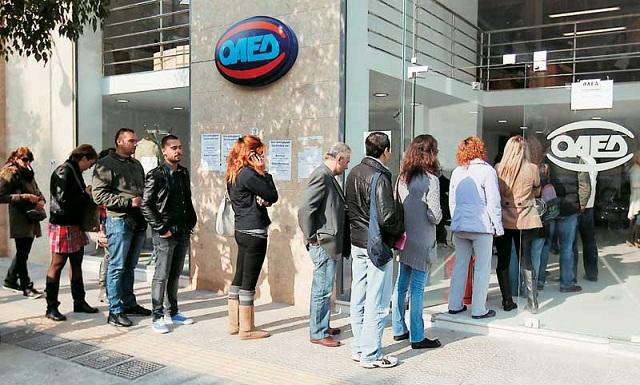 Οριακή μείωση της ανεργίας στη Θεσσαλία