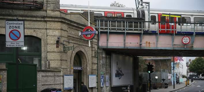 Κατηγορίες κατά 18χρονου για την τρομοκρατική επίθεση στο μετρό του Λονδίνου