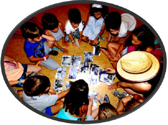 Μουσειοπαιδαγωγικό πρόγραμμα για παιδιά στο Μουσείο της Πόλης