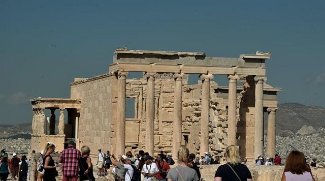 Το σαββατοκύριακο ελεύθερη είσοδος σε 117 μουσεία και αρχαιολογικούς χώρους