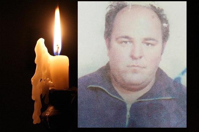 Θλίψη για τον θάνατο 51χρονου Βολιώτη