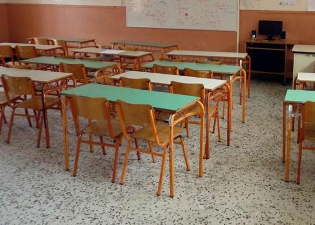 Εισαγγελική παρέμβαση για το σχολείο Σωτηρίτσας Λάρισας