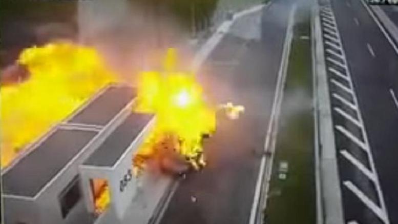 Δυστύχημα με Πόρσε: Με 320 χλμ. έτρεχε το όχημα του Βακάκη