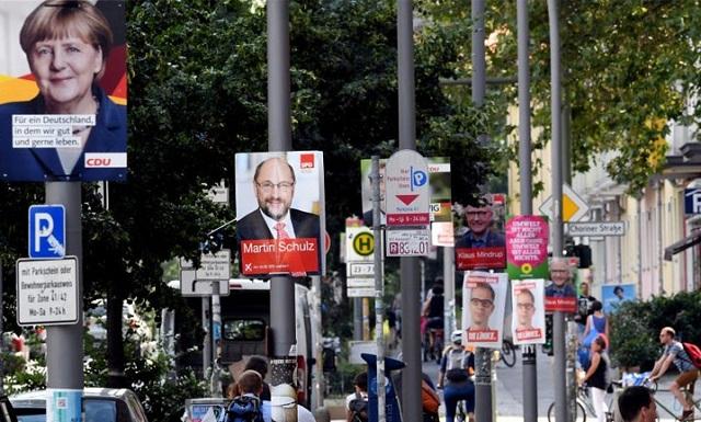 Γερμανικές εκλογές 2017: Τα κόμματα, οι ηγέτες και τα προγράμματά τους