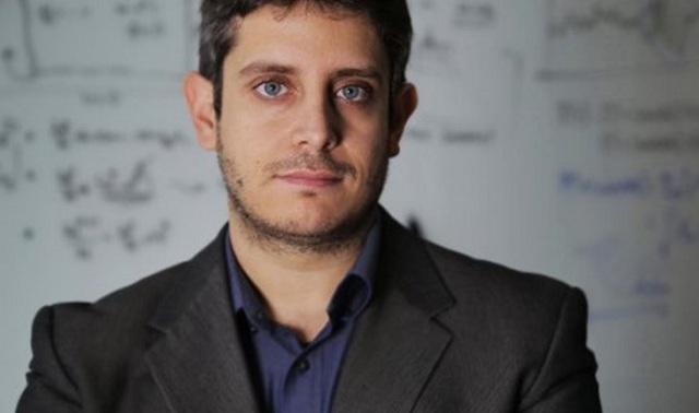Έλληνας μηχανικός του ΜΙΤ ανέπτυξε μέθοδο που προβλέπει ακραία συμβάντα