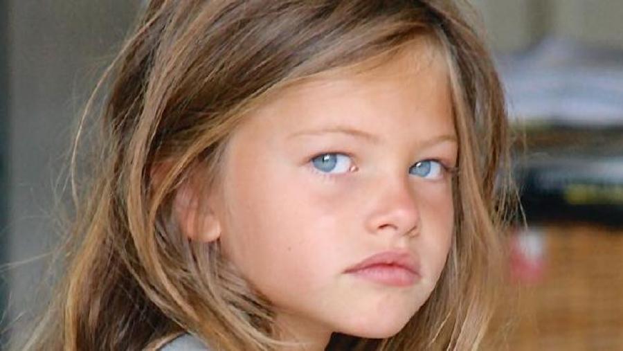 Πώς είναι σήμερα το ομορφότερο κορίτσι του κόσμου;