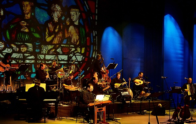 Μεγάλη συναυλία στο Ηρώδειο