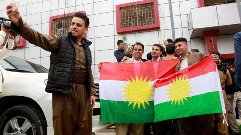 Ιράκ: Άρχισε η ψηφοφορία για την κουρδική ανεξαρτησία