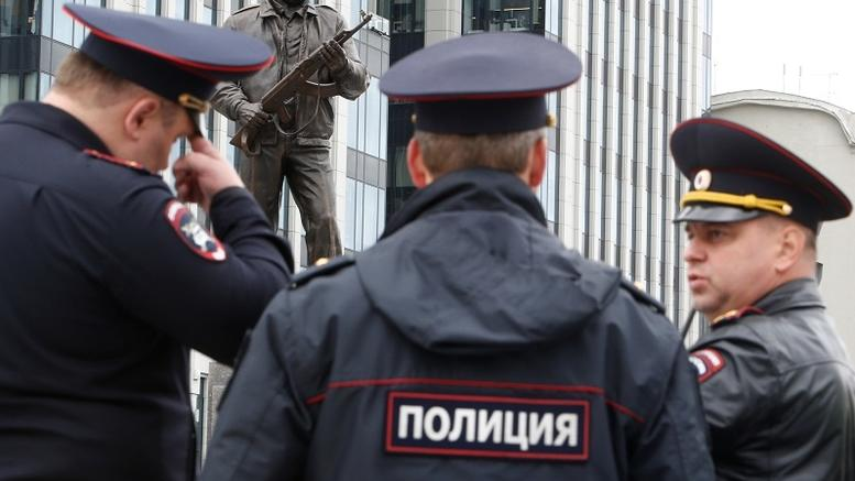 Ζευγάρι κανιβάλων σκότωσε και έφαγε 30 άτομα στη Ρωσία