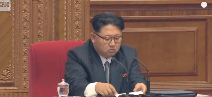 Β. Κορέα: Οι ΗΠΑ μας κήρυξαν τον πόλεμο - θα απαντήσουμε