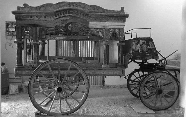 Ανοιχτό μουσείο το Κοιμητήριο «Ταξιαρχών»