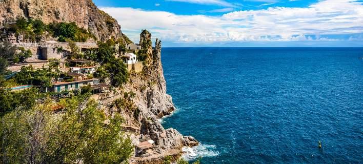 WWF: Οι θαλάσσιοι πόροι της Μεσογείου εξαντλούνται