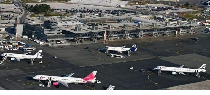 Spiegel: H Fraport θα ζητήσει αποζημίωση 70 εκατ. για τις ελλείψεις στα 14 αεροδρόμιο