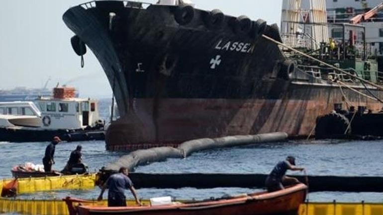 Σε φυλάκιση δύο ετών με τριετή αναστολή καταδικάστηκε ο πλοίαρχος του πλοίου Λασσαία