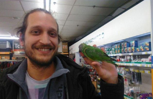 Αιτήθηκαν παράταση ερευνών για τον 30χρονο Θεσσαλονικιό