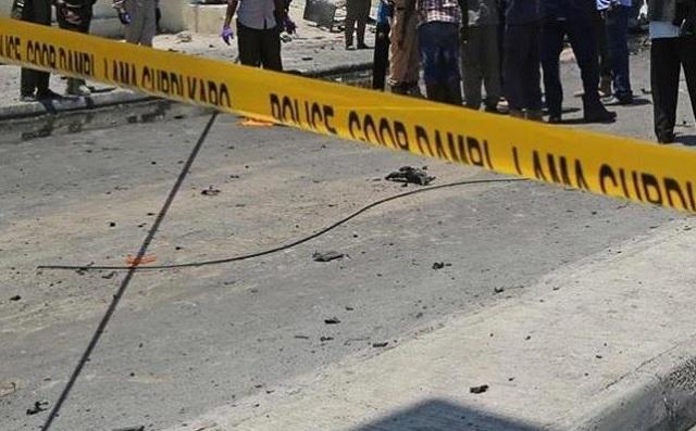 Μακελειό με 17 νεκρούς στρατιωτικούς στη Σομαλία