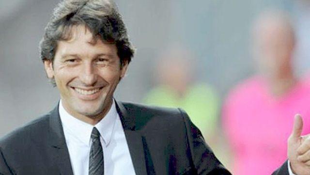 Ο Λεονάρντο νέος προπονητής της Αντάλιασπορ!