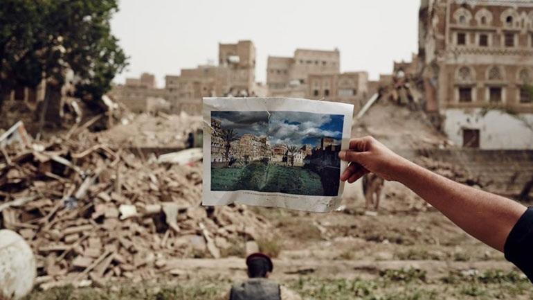 Υεμένη: Ο ΟΗΕ αποφάσισε να ξεκινήσει διεθνή έρευνα για τα εγκλήματα που διαπράττονται