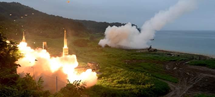 Η Β. Κορέα ετοιμάζεται για νέες πυρηνικές δοκιμές -Eντονη κινητικότητα στην περιοχή