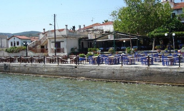 Διαβούλευση για την πλωτή μαρίνα στην Αμαλιάπολη