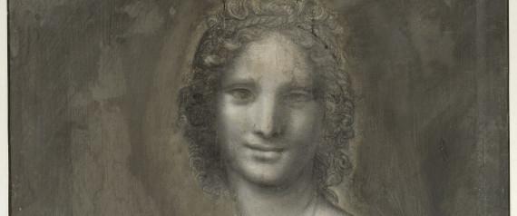 Βρέθηκε σκίτσο με τη Μόνα Λίζα γυμνή στο Παρίσι