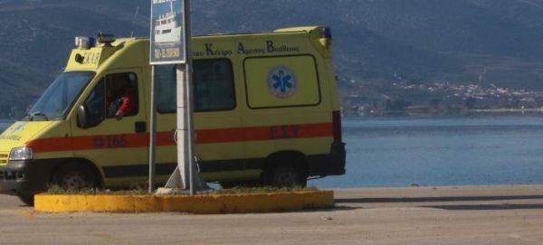 Χανιά: 60χρονη έπεσε στη φουρτουνιασμένη θάλασσα τα ξημερώματα - Εχασε τη ζωή της