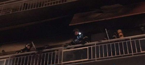 Θεσσαλονίκη: 61χρονος κατάκοιτος κάηκε ζωντανός στο διαμέρισμά του