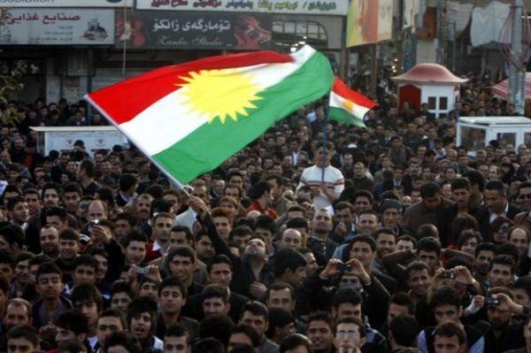 Ιρακινό Κουρδιστάν: Δεν ακυρώνουμε το δημοψήφισμα παρά τις κυρώσεις
