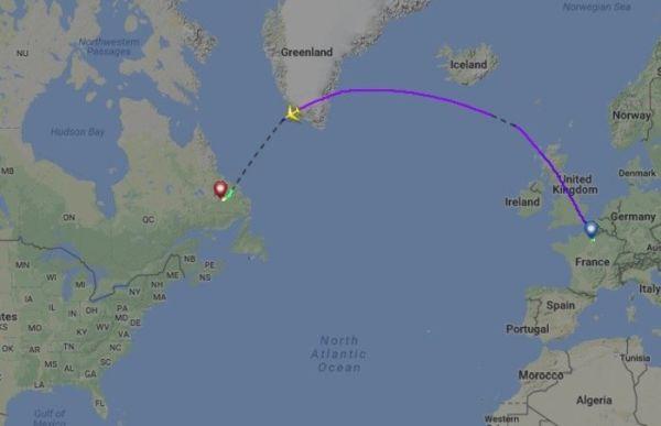 Ανατινάχτηκε εν πτήσει ο κινητήρας ενός A380