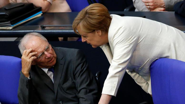 Αρχισαν να μοιράζουν υπουργεία στη Γερμανία. Ολα τα σενάρια