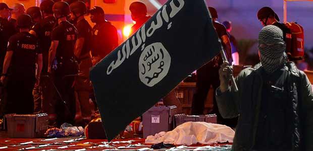 Το Isis ανέλαβε την ευθύνη για το μακελειό στο Λας Βέγκας