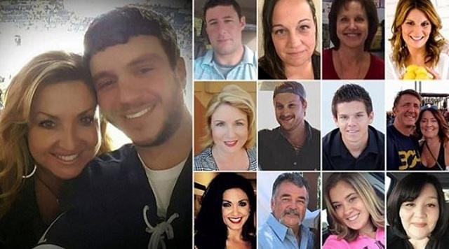 Λας Βέγκας: Πέθανε για να με σώσει, λέει η Heather για τον άντρα της