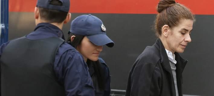 Σε φυλάκιση 4 ετών καταδικάστηκε η Αρετή Τσοχατζοπούλου για χρέη 1,4 εκατ. ευρώ