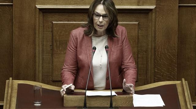 Παπανάτσιου: Μεγάλο βήμα η απόφαση του ΚΑΣ για το Ελληνικό