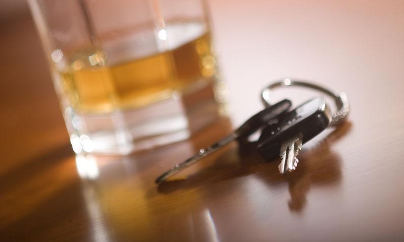 Τερματίζουν τα αλκοολόμετρα της Τροχαίας στους δρόμους του Βόλου