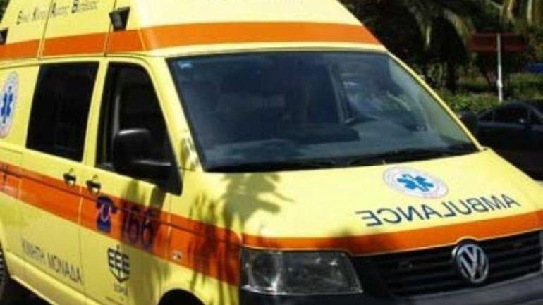 Στυλίδα: Στο νοσοκομείο 3χρονο αγοράκι που ήπιε νέφτι