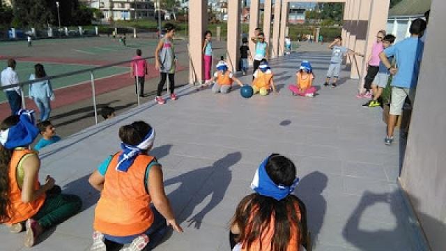 «Φιέστα» η Ημέρα Σχολικού Αθλητισμού
