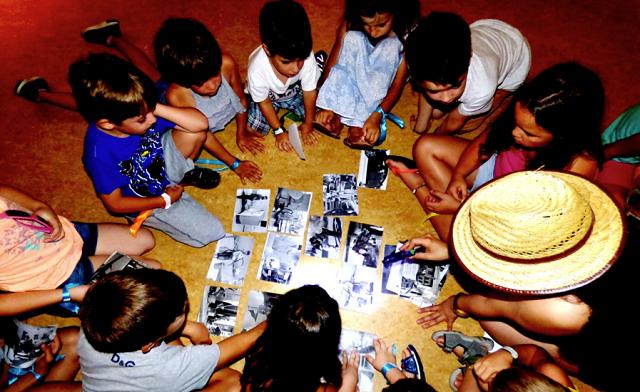 «Παίζουμε και μαθαίνουμε στο μουσείο»