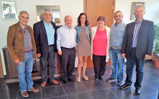 Συνάντηση Συλλόγων Τριτέκνων στην Περιφέρεια Θεσσαλίας