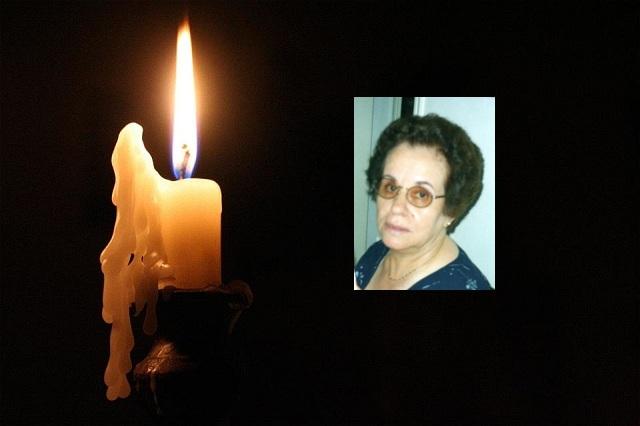 40ημερο μνημόσυνο ΜΟΡΦΩΣ ΠΑΠΑΝΙΚΟΛΑΟΥ
