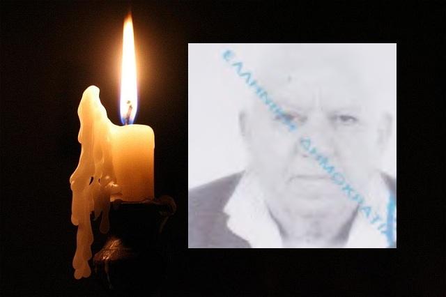 Ετήσιο μνημόσυνο ΔΗΜΗΤΡΙΟΥ ΣΑΡΙΚΙΖΟΓΛΟΥ