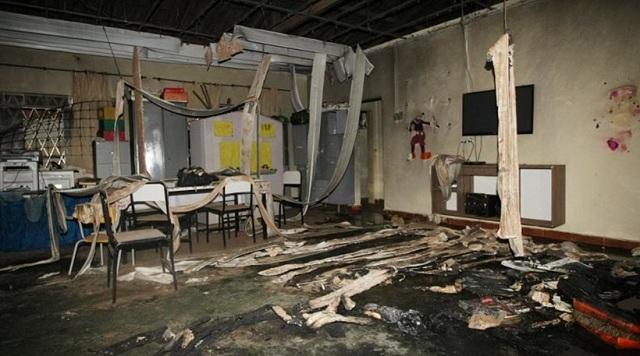 Βραζιλία: Έξι παιδιά νεκρά από τη φωτιά που έβαλε απολυμένος φύλακας σε βρεφονηπιακό σταθμό