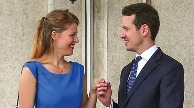 Πριγκιπικός γάμος στη Σερβία. Οι Έλληνες που είναι καλεσμένοι