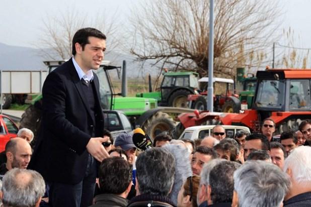 Τι περιμένουν να ακούσουν από τον Τσίπρα οι Θεσσαλοί αγρότες